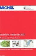 Bekijk details van Michel® Europa 2021. Band 4: Iberische Halbinsel