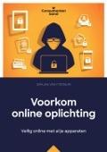 Bekijk details van Voorkom online oplichting