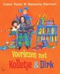 Bekijk details van Voorlezen met Kolletje & Dirk