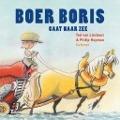 Bekijk details van Boer Boris gaat naar zee