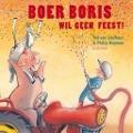 Bekijk details van Boer Boris wil geen feest