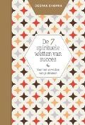 Bekijk details van De wetten van succes luisterboek