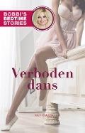 Bekijk details van Verboden dans