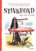 Bekijk details van Stinkhond aan het strand