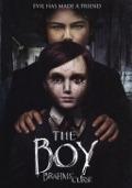 Bekijk details van The boy