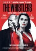 Bekijk details van The whistlers