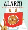 Bekijk details van Alarm! Koen Konijn en de stiekeme boekenbijter
