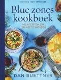 Bekijk details van Het Blue Zones kookboek