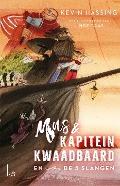 Bekijk details van Mus & kapitein Kwaadbaard en De 5 slangen