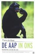 Bekijk details van De aap in ons