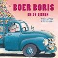 Bekijk details van Boer Boris en de eieren