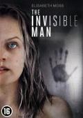 Bekijk details van The invisible man