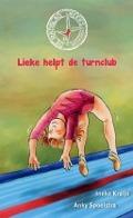Bekijk details van Lieke helpt de turnclub