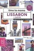 Bekijk details van Time to momo Lissabon + Cascais