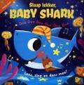 Bekijk details van Slaap lekker, Baby Shark