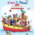 Bekijk details van Fien & Teun spelen Sinterklaas en Pietje