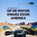 Bekijk details van Op de motor dwars door Amerika