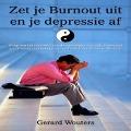 Bekijk details van Zet je burnout uit en je depressie af