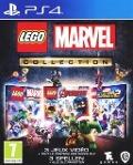 Bekijk details van Lego Marvel collection