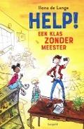 Bekijk details van Help! Een klas zonder meester