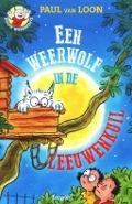 Bekijk details van Een weerwolf in de Leeuwenkuil