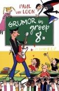Bekijk details van Grumor in groep acht