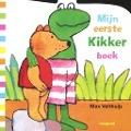 Bekijk details van Mijn eerste Kikkerboek