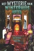 Bekijk details van Het mysterie van Winterhuis Hotel