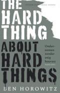 Bekijk details van The hard thing about hard things