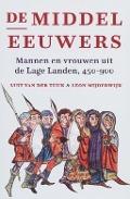 Bekijk details van De middeleeuwers