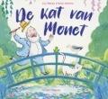 Bekijk details van De kat van Monet