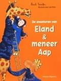 Bekijk details van De avonturen van Eland & meneer Aap