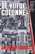 Bekijk details van De vijfde colonne