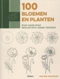 Bekijk details van 100 bloemen en planten