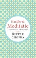 Bekijk details van Handboek meditatie