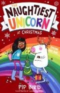 Bekijk details van The naughtiest unicorn at Christmas
