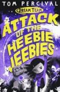 Bekijk details van Attack of the Heebie Jeebies