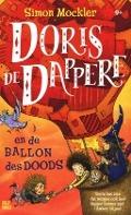 Bekijk details van Doris de Dappere en de ballon des doods