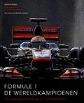 Bekijk details van Formule 1, de wereldkampioenen
