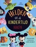 Bekijk details van Helden uit je kindertijd haken