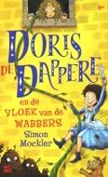 Bekijk details van Doris de Dappere en de vloek van de Wabbers