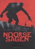 Bekijk details van Noorse sagen