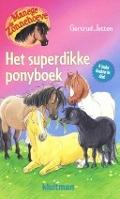Bekijk details van Het superdikke ponyboek