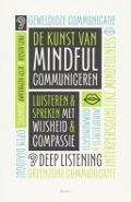 Bekijk details van De kunst van mindful communiceren