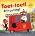 Bekijk details van Toet-toet! Tringeling!