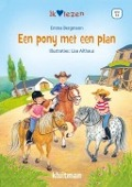Bekijk details van Een pony met een plan
