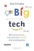 Bekijk details van Big Tech