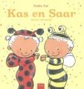 Bekijk details van Kas en Saar vieren carnaval