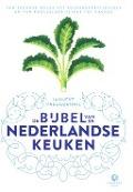 Bekijk details van De bijbel van de Nederlandse keuken