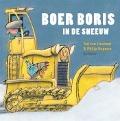 Bekijk details van Boer Boris in de sneeuw